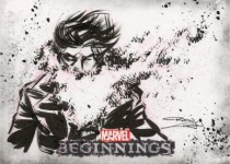 Marvel Beginnings 3 by  * Artist Not Listed