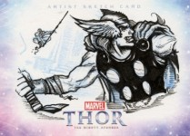 Thor by  * Artist Not Listed