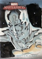 Marvel Masterpieces Set 1 by  * Artist Not Listed