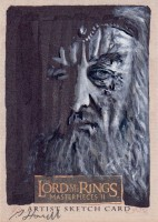 Lord of the Rings: Masterpieces 2 by Patrick Hamill