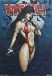Vampirella by Ashleigh Popplewell