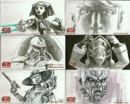 Star Wars: The Clone Wars (Season 1) by  * Artist Not Listed