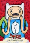 Adventure Time by Ashleigh Popplewell